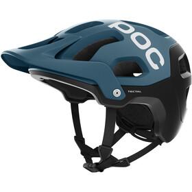 POC Tectal Helmet Antimony Blue